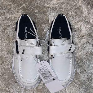 Boys toddler Nautica Shoes